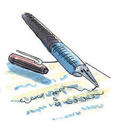 Примеры написания резюме