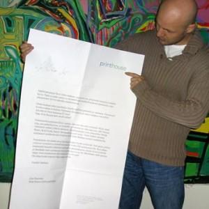 Образец рекомендательного письма от работодателя для архитектора